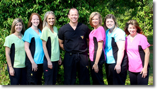 Thomaston Pediatrics Staff